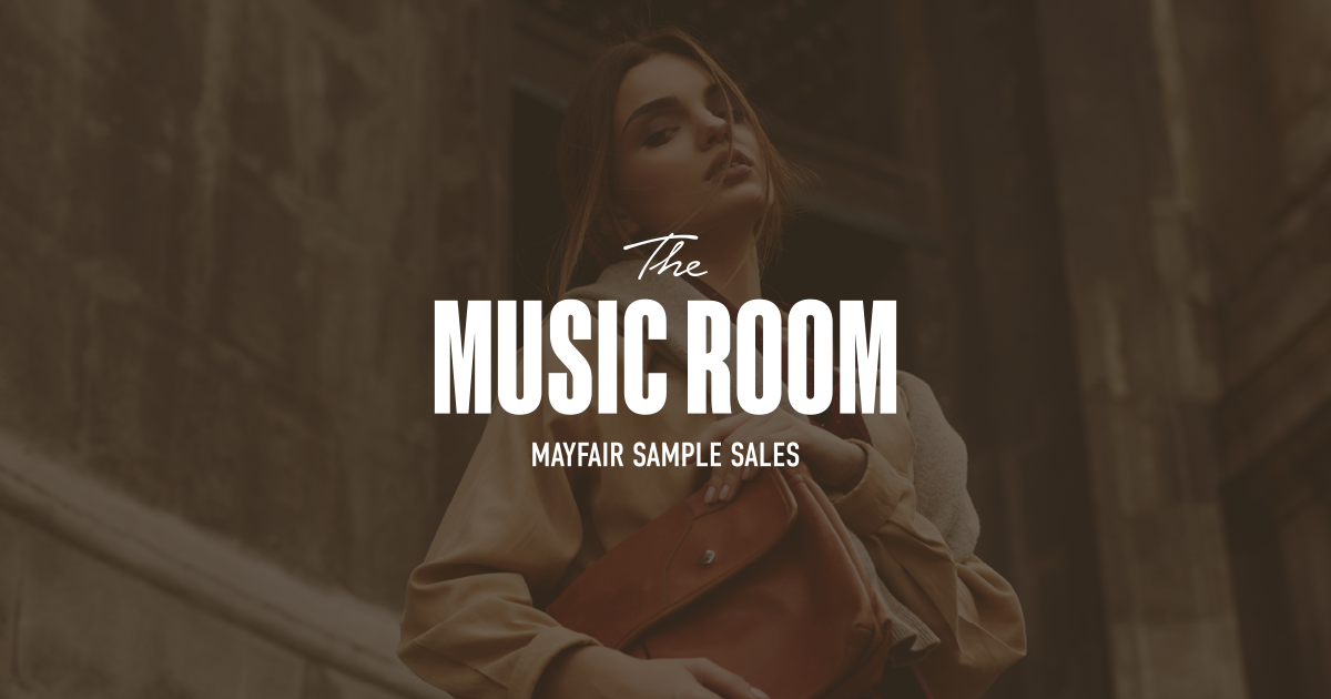 Events The Music Room